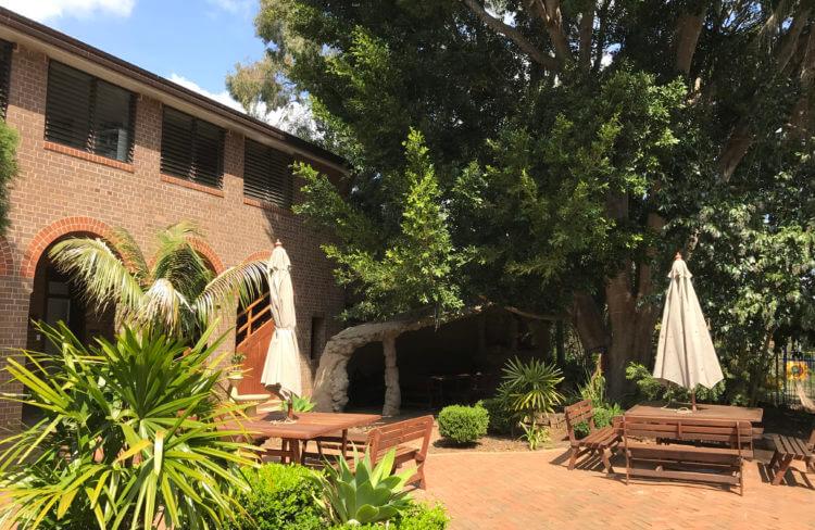 Residential Rehabilitation