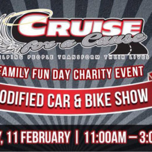 Cruise For A Cause
