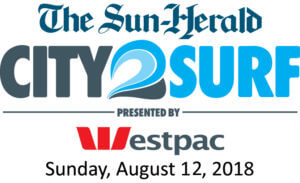 Sydney City2Surf Logo